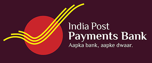 India Post Payments Bank logo.png
