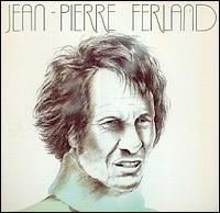 Jean-Pierre Ferland (album)