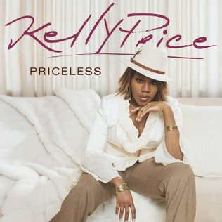<i>Priceless</i> (Kelly Price album) 2003 studio album by Kelly Price
