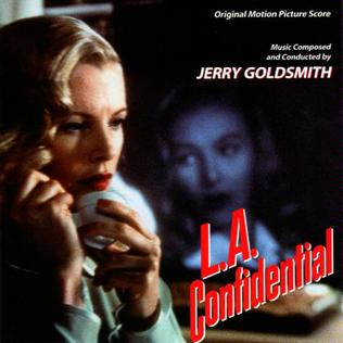 <i>L.A. Confidential: Original Motion Picture Score</i>