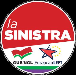2019 Italian electoral alliance
