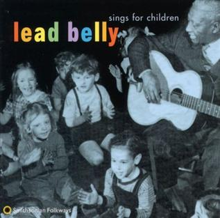<i>Lead Belly Sings for Children</i> 1999 compilation album by Lead Belly