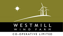 Westmill Wind Farm Co-operative community-owned Industrial and Provident Society