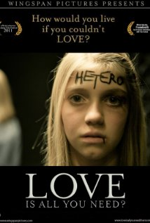 is love all you need