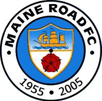 Maine Road F.C. - Wikipedia