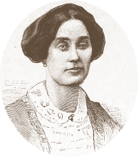 Marie Recio, later Berlioz's second wife Marie-Recio.png