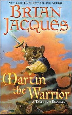 Redwall Summary & Study Guide