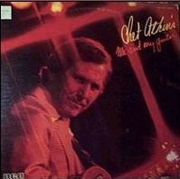 Chet Atkins album cover