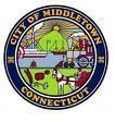 Official seal of Middletown, Connecticut