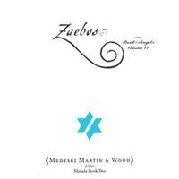 <i>Zaebos: Book of Angels Volume 11</i> 2008 studio album by Medeski Martin & Wood