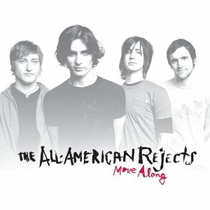 <i>Move Along</i> 2005 studio album by The All-American Rejects