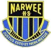 Narwee High School School in Narwee, New South Wales, Australia