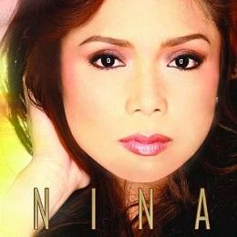<i>Nina</i> (Nina album) 2006 studio album by Nina