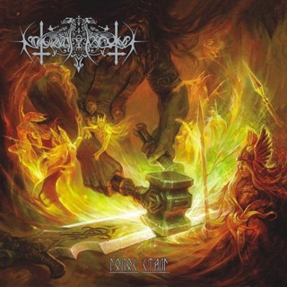 <i>The Voice of Steel</i> 2009 studio album by Nokturnal Mortum