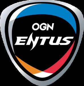 OGN Entus South Korean esports organization