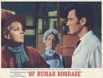 1964 of human bondage
