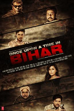 Once Upon A Time In Bihar (2015) Watch Online / Download - Pre DVD Rip Watch Online Free