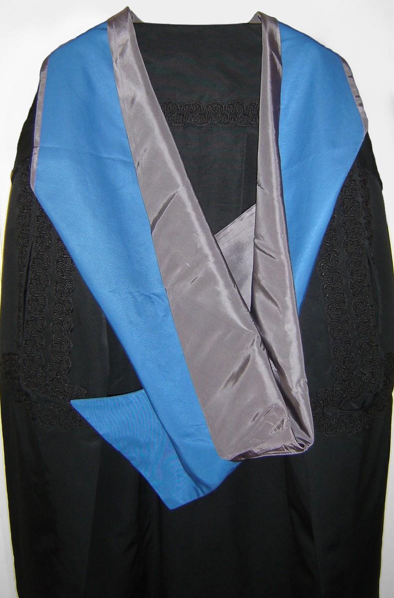 Academic dress of the University of Oxford - Wikipedia
