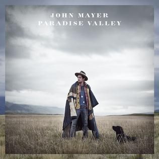 John Mayer - Paradise Valley Rar Zip Mediafire, 4Shared, Rapidshare, Zippyshare Download
