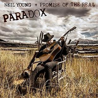 2018 soundtrack album by Neil Young + Promise Of The Real