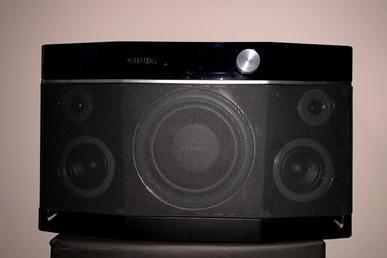 Aiwa Exos-9 Photo of Aiwa Exos-9 Speaker.jpg