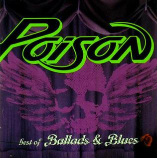 <i>Best of Ballads & Blues</i> 2003 greatest hits album by Poison