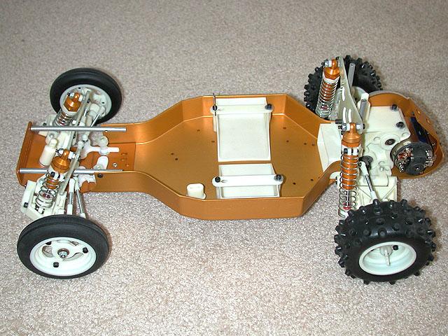 Losi Rc Car Parts