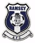 Ramsey A.F.C. Association football club on the Isle of Man