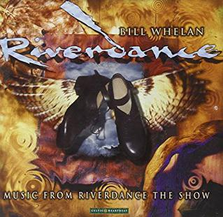<i>Riverdance: Music from the Show</i> album