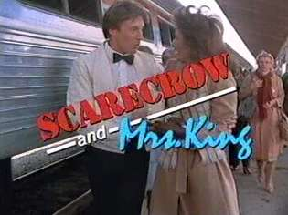 <i>Scarecrow and Mrs. King</i> television program