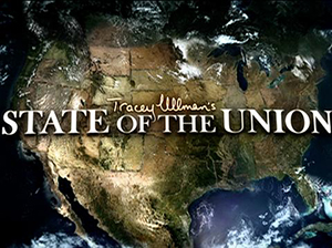 <i>Tracey Ullmans State of the Union</i> television series
