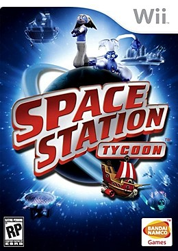 Space Station Tycoon - Wikipedia