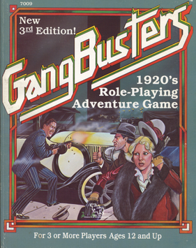 Gangbusters image