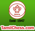 Tamil Nadu State Chess Association organization