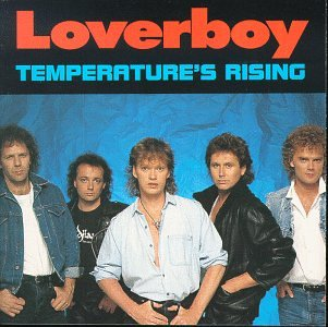 Loverboy Power Pop band