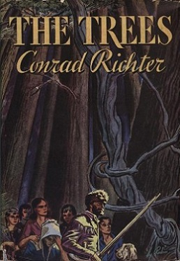 An analysis of the historic fictional work in the light in the forest by conrad richter