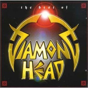 <i>The Best of Diamond Head</i> 1999 greatest hits album by Diamond Head