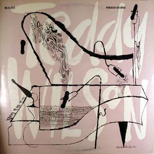 <i>The Creative Teddy Wilson</i> 1955 studio album by Teddy Wilson Trio