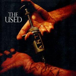 <i>Artwork</i> (album) 2009 studio album by The Used