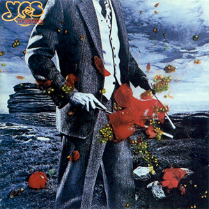 <i>Tormato</i> 1978 studio album by Yes