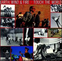 <i>Touch the World</i> 1987 studio album by Earth, Wind & Fire