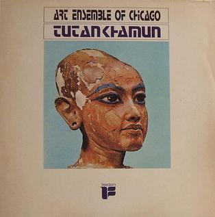 1969 studio album by Art Ensemble of Chicago