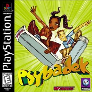 <i>Psybadek</i>