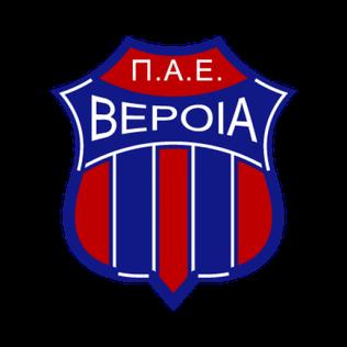 Veria F.C. Association football club , folded in 2018