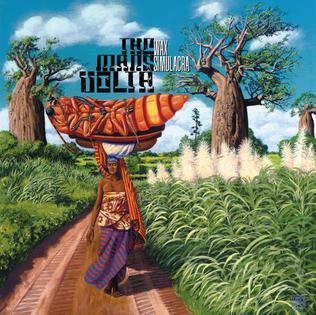 Wax Simulacra single by The Mars Volta