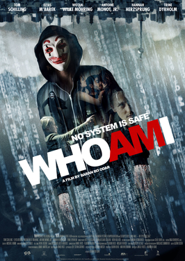 Picture of a movie: Who Am I