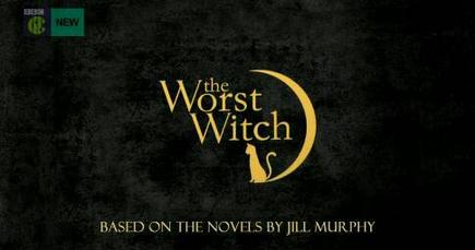 554c59488540f The Worst Witch (2017 TV series) - Wikipedia