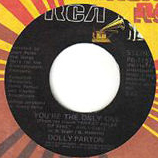 Youre the Only One (Dolly Parton song) 1979 single by Dolly Parton