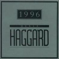 <i>1996</i> (Merle Haggard album) 1996 studio album by Merle Haggard