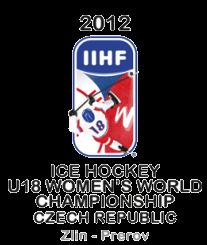 2012 IIHF World Womens U18 Championship 2012 edition of the IIHF World Womens U18 Championship